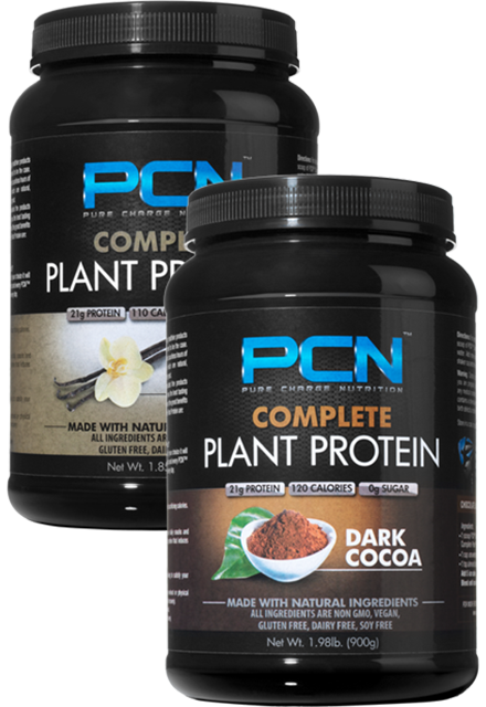 PCN Complete Plant Protein